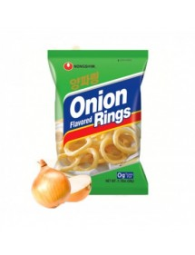 SNACK & PATATINE  NONGSHIM - ONION RINGS