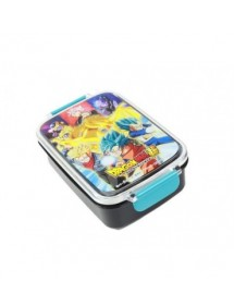 BENTO BOXES - SCATOLE PER IL BENTO DRAGON BALL