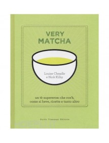 VERY MATCHA  VOLUME UNICO