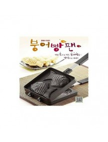 ACCESSORI PER CUCINARE  Taiyaki Japanese Fish-shaped Hot Cake Maker