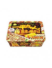 RAMEN ISTANTANEO CUP PICCOLA YAKISOBA JAPANESE STYLE CON MAIONESE A PARTE
