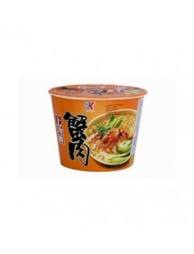 RAMEN ISTANTANEO  BIG BOWL GUSTO GRANCHIO
