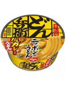 RAMEN ISTANTANEO  CUP UDON CURRY