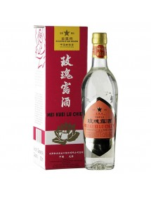 MEI KUEI LU CHIEW  GRAPPA ALLE ROSE CINESE
