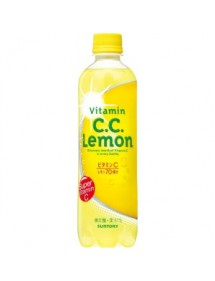C.C. LEMON  SOFT DRINK AL LIMONE CON VITAMINA C