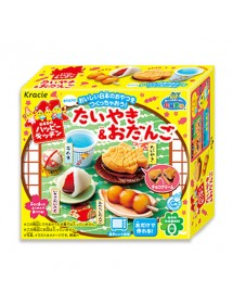 POPIN COOKIN  HAPPY KITCHEN - TAIYAKI ODANGO