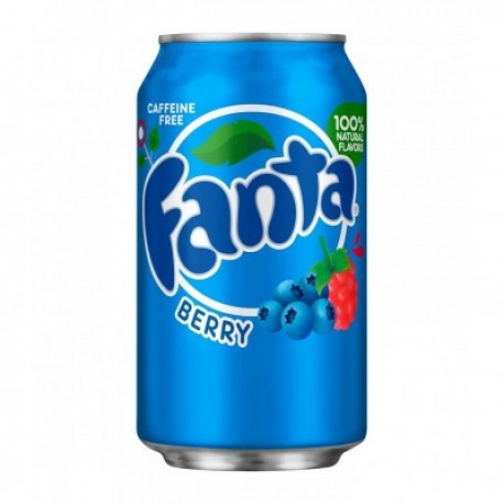 FANTA  MIRTILLO