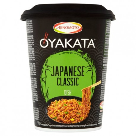 RAMEN ISTANTANEO  CUP JAPANESE CLASSIC
