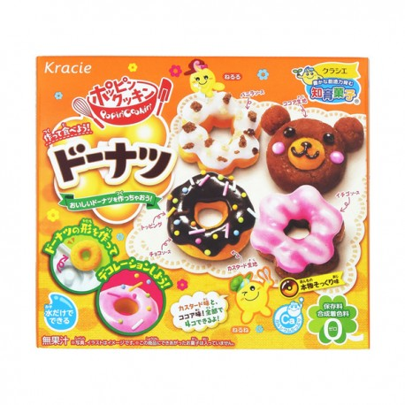 POPIN COOKIN  HAPPY KITCHEN - DOUGHNUTS