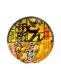 RAMEN ISTANTANEO  CUP DOMBE CURRY UDON