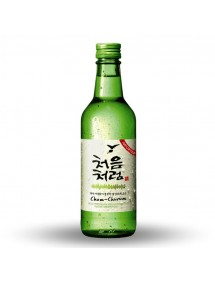 SOJU - DISTILLATO COREANO  ORIGINAL 360 ml.