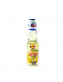 SOFT DRINK - RAMUNE  YUZU