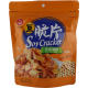 CRACKERS DI SOIA  JAPAN TERIYAKI SAUCE FLAVOUR