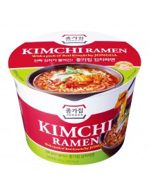 RAMEN ISTANTANEO  CUP KIMCHI