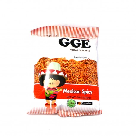 NOODLE SNACK  MEXICAN SPICY