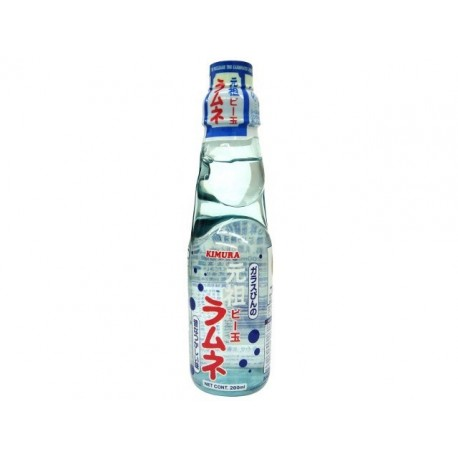 SOFT DRINK - RAMUNE  ORIGINALE SWEET SODA