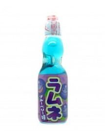 SOFT DRINK - RAMUNE MIRTILLO