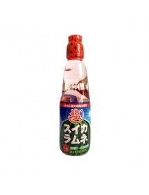 SOFT DRINK - RAMUNE WATERMELON - COCOMERO