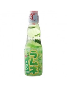 SOFT DRINK - RAMUNE MELONE