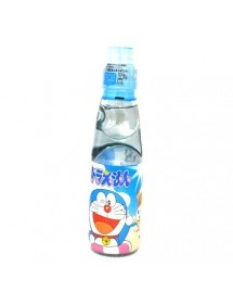 SOFT DRINK - RAMUNE DORAEMON- ORIGINALE SWEET SODA