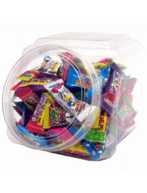 UMAI-BO CANDY SET  BOX CON 100+8 CARAMELLE ASSORTITE