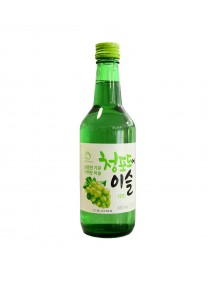 SOJU - DISTILLATO COREANO GRAPE- UVA VERDE