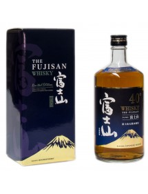 JAPANESE WHISKY THE FUJISAN LIMITED EDITION