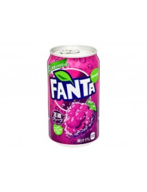 FANTA GRAPE - GUSTO UVA MADE IN JAPAN