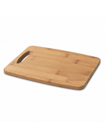 ACCESSORI PER CUCINARE TAGLIERE IN BAMBU - BAMBOO CHOPPING BOARD