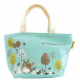 BENTO BOXES - SCATOLE PER IL BENTO TOTORO FIELD KEEP COLD/WARM BAG