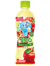 QOO ALLA MELA 470ml