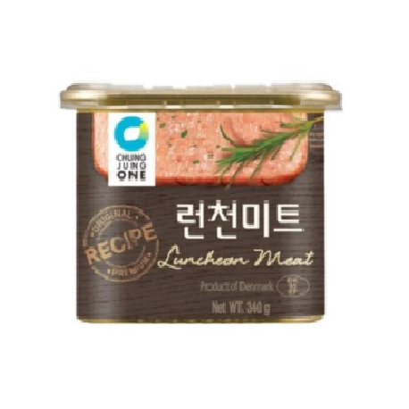 LUNCHEON MEAT MAIALE